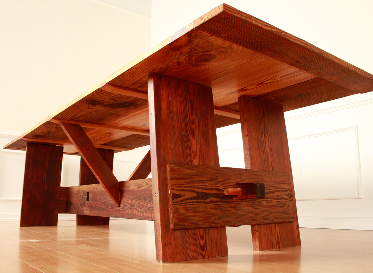 Slide Image - Bench